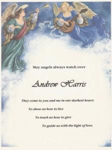Angel Verse English