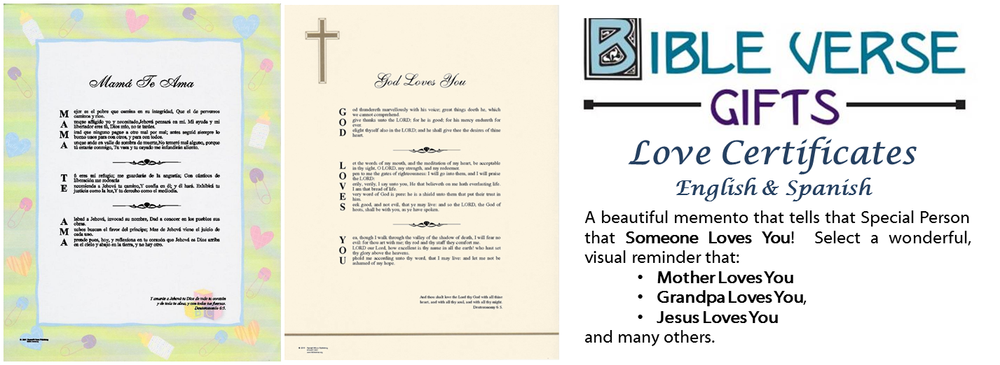 bible verse gifts inspirational personalized bible verse gifts